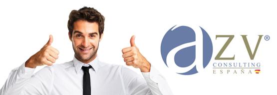 contactar con azv consulting