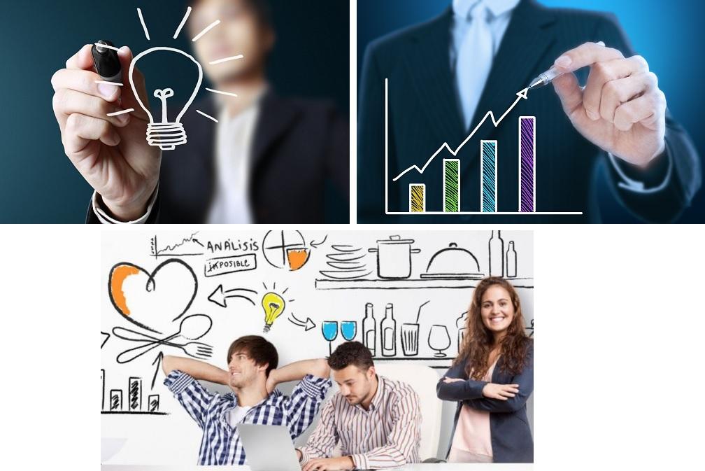como montar un negocio de éxito desde cero